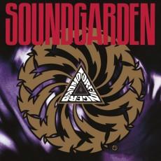 CD / Soundgarden / Badmotorfinger / Remastered