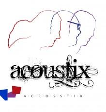CD / Acoustix-Acrosstix /