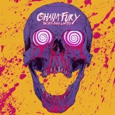 CD / Charm The Fury / Sick,Dumb & Happy / Digipack