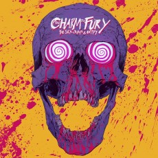LP / Charm The Fury / Sick,Dumb & Happy / Vinyl / Picture