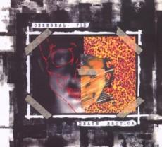 CD / Cerebral Fix / Death Erotica / Digipack
