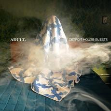 LP / Adult / Destroit House Guests / Vinyl