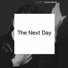 CD / Bowie David / Next Day / Digipack
