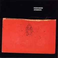 2LP / Radiohead / Amnesiac / Vinyl / 2LP