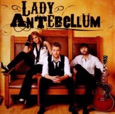 CD / Lady Antebellum / Lady Antebellum