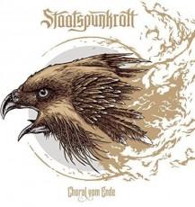 LP/CD / Staatspunkrott / Choral Vom Ende / Vinyl / LP+CD