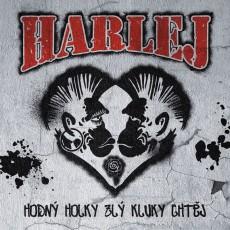 CD / Harlej / Hodný holky zlý kluky chtěj
