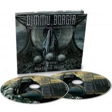 2CD / Dimmu Borgir / Forces Of The Northern Night / Digipack 2CD