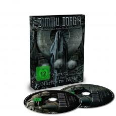 2DVD / Dimmu Borgir / Forces Of The Northern Night / 2DVD
