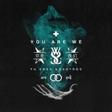 CD / While She Sleeps / You Are We