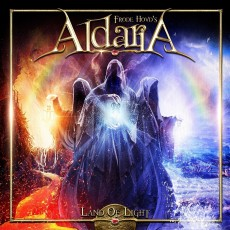 CD / Aldaria / Land Of Light