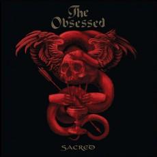 CD / Obsessed / Sacred / Digipack
