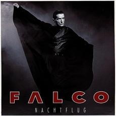 LP / Falco / Nachtflug / Vinyl