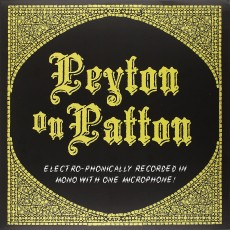LP / Reverend Peyton's Big Dam / Peyton On Patton / Vinyl