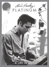 4CD / Presley Elvis / Platinum A Life In Music / 4CD