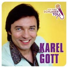 CD / Gott Karel / Ich Find'Schlager Toll