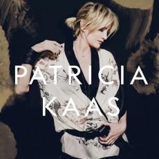 2CD / Kaas Patricia / Patricia Kaas / DeLuxe Edition / 2CD / Digipack
