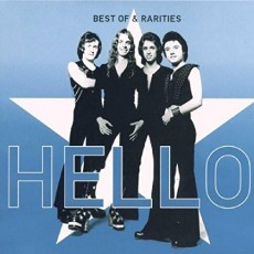 CD / Hello / Best Of & Rarities