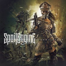 LP / Spoil Engine / Stormsleeper / Vinyl / Black