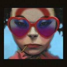 2CD / Gorillaz / Humanz / DeLuxe / 2CD / Digipack