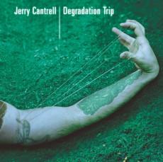 2LP / Cantrell Jerry / Degradation Trip / Vinyl / 2LP