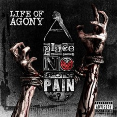 LP / Life Of Agony / Place Where There's No More Pain / Vinyl