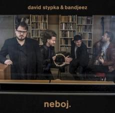 CD / Stypka David & Bandjeez / Neboj.