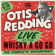 LP / Redding Otis / Live At Whisky A Go Go / Vinyl