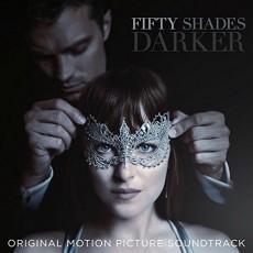 2LP / OST / Fifty Shades Darker / Vinyl / 2LP