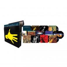 LP / Midnight Oil / Complete Vinyl Box Set / Vinyl / 13LP