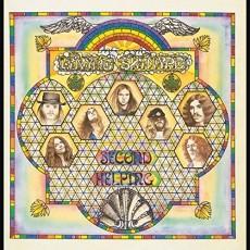 LP / Lynyrd Skynyrd / Second Helping / Vinyl