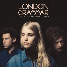 CD / London Grammar / Truth Is A Beautiful Thing