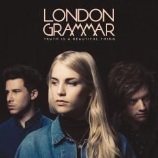 LP / London Grammar / Truth is a Beautiful Thing / Vinyl