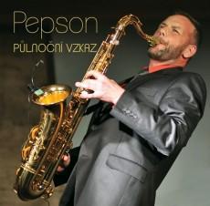 CD / Snětivý Pepson Josef / Půlnoční vzkaz