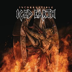 CD / Iced Earth / Incorruptible