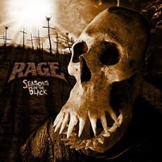2CD / Rage / Seasons Of The Black / 2CD / Digibook