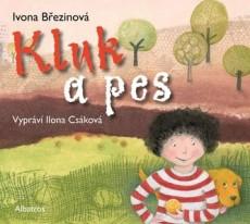 CD / Březinová Ivona / Kluk a pes / MP3