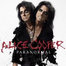 2CD / Cooper Alice / Paranormal / 2CD / Digipack