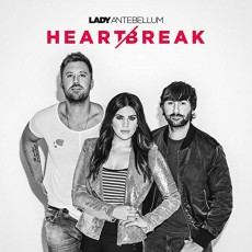 CD / Lady Antebellum / Heart Break