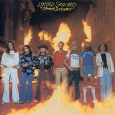 CD / Lynyrd Skynyrd / Street Survivor / 5 Bonus Track