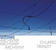 CD / Archívný chlapec / Tranzit / Digisleeve