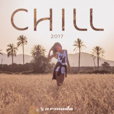 2CD / Various / Armada Chill 2017 / 2CD