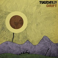 LP/CD / Tuesday The Sky / Drift / Vinyl / LP+CD