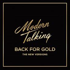 LP / Modern Talking / Back For Gold / Vinyl