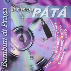 CD / Bambini di Praga / Já písnička pátá