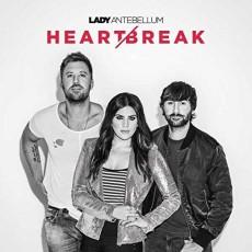 LP / Lady Antebellum / Heart Break / Vinyl
