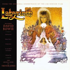 LP / Bowie David / Labyrinth / Vinyl
