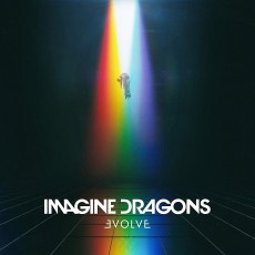 LP / Imagine Dragons / Evolve / Vinyl