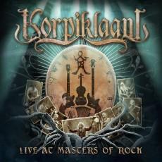 DVD/2CD / Korpiklaani / Live At Masters Of Rock / DVD+2CD / Digipack