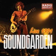 CD / Soundgarden / Live 1991 Radio Broadcast